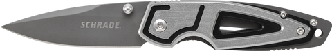 Schrade Liner Lock Folding Knife
