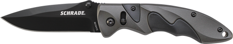 Schrade Sure-Lock Folding Knife