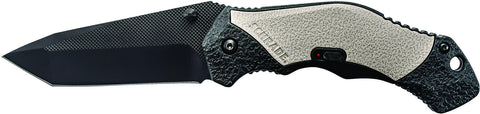 Schrade M.A.G.I.C. Assisted Opening Liner Lock Folding Knife Tanto Blade Aluminum Handle