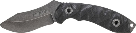 Schrade Full Tang Training Fixed Blade