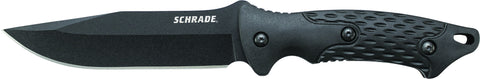 Schrade Full Tang Clip Point Fixed Blade Knife