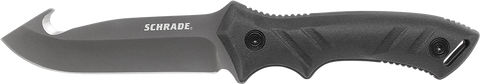 Schrade Full Tang Fixed Blade Knife