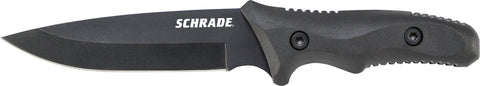 Schrade Guide Master Sling Shot Full Tang Fixed Blade Knife