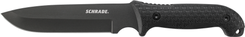 Schrade Frontier Full Tang Fixed Blade Knife