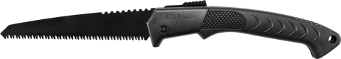 Schrade Lockback Folding Saw