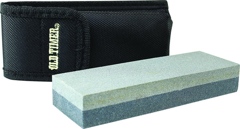 Old Timer Sharpening Stone