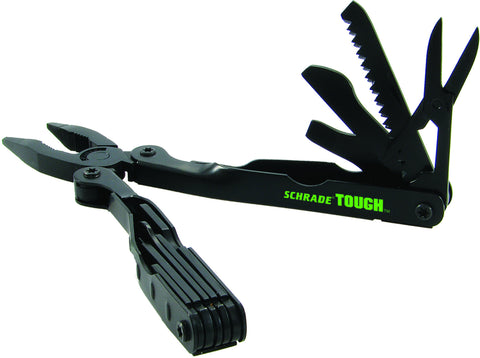 Schrade Tough Tool 20 Function Multi-Tool
