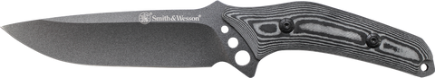 Smith & Wesson Full Tang Fixed Blade Knife