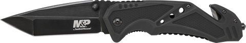 Smith & Wesson Military & Police Liner Lock Folding Knife