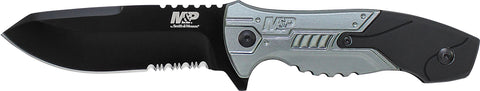 Smith & Wesson M&P Full Tang Fixed Blade Knife