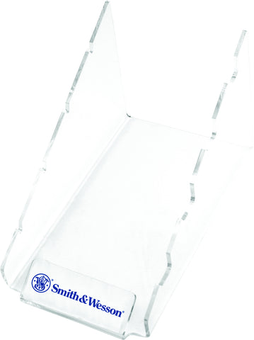 Smith & Wesson Plexiglass Staircase Knife Display Stand