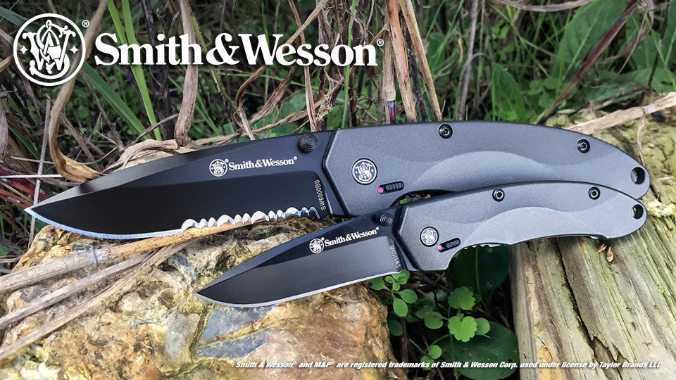 SW6000BS | Smith & Wesson