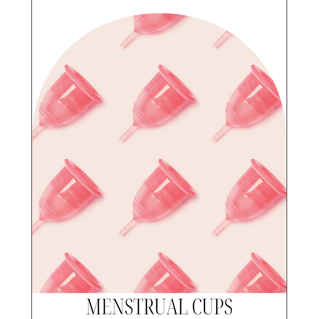 Menstrual cups: What are they all about?