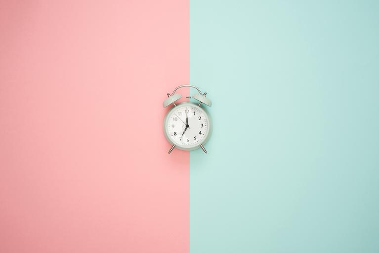 How Changing Your Relationship with Time Can Transform Your Pregnancy (and Postpartum Period!)