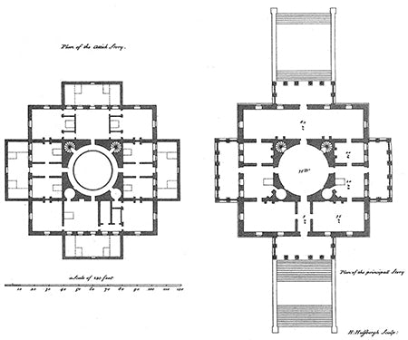 House Design by Diagram, from Palladio to Kahn - Part 1 ... on sedona house plans, chateau house plans, lexington house plans, federal house plans, windsor house plans, advanced house plans, drive under garage house plans, english garden house plans, bay house plans, palmetto house plans, plantation house plans, british manor house plans, vienna house plans, regency house plans, english manor house plans, tudor house plans, oakbrook house plans, edwardian house plans, keystone house plans, avalon house plans,