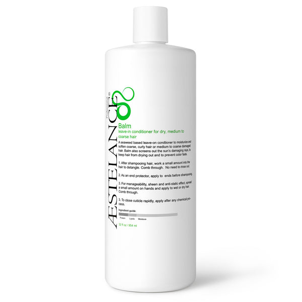 Aestelance Balm Leave-In Conditioner 32 oz