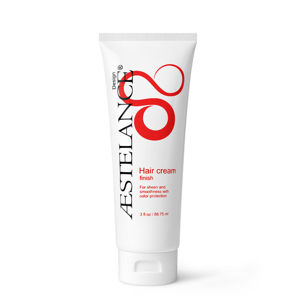 Aestelance Hair Cream Finish 3 oz