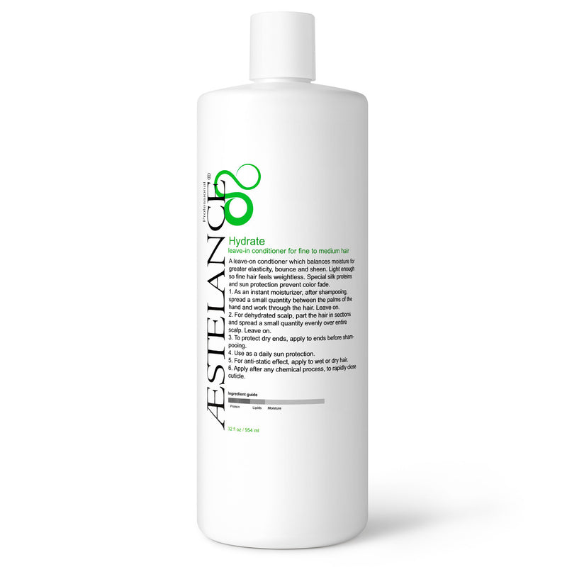 Aestelance Hydrate Leave-In Conditioner 32 oz