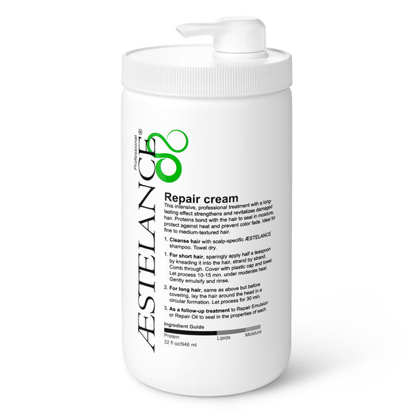 Aestelance Hair Repair Cream 32 oz