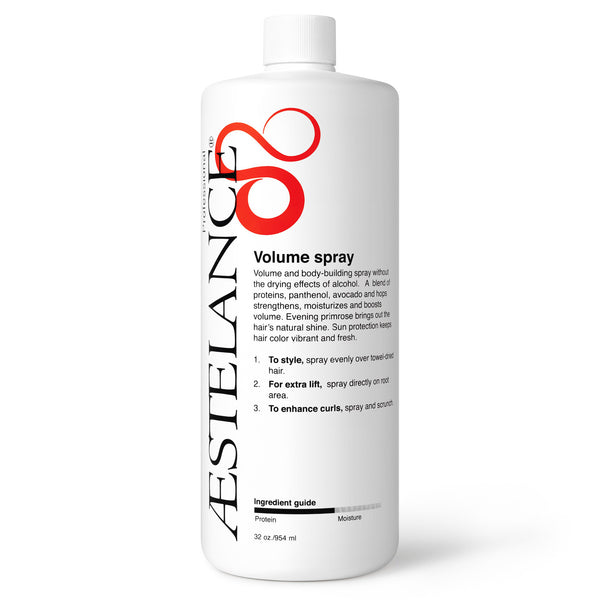 Aestelance Volume Spray Alcohol Free Sun Protection 32 oz