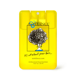 Aestelance Hand Sanitizer Credit Card Shaped 20 ml