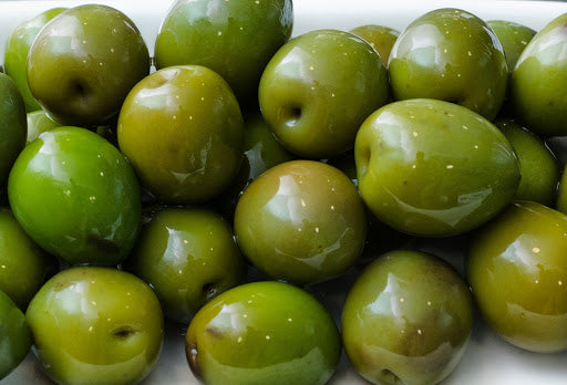 Campo Real Olives La Chinata