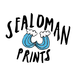 Sealoman Prints