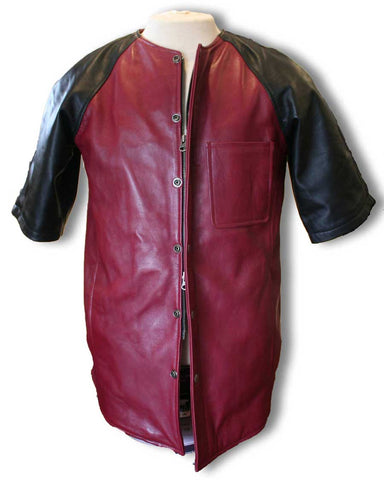 Leather Jersey