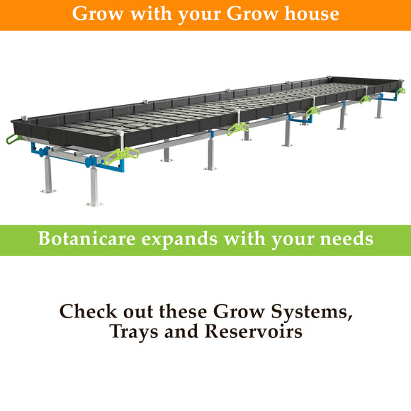 Grow Systems/Trays/Reservoirs