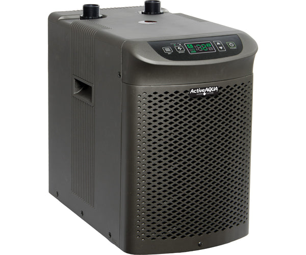 Active Aqua Chiller with Power Boost