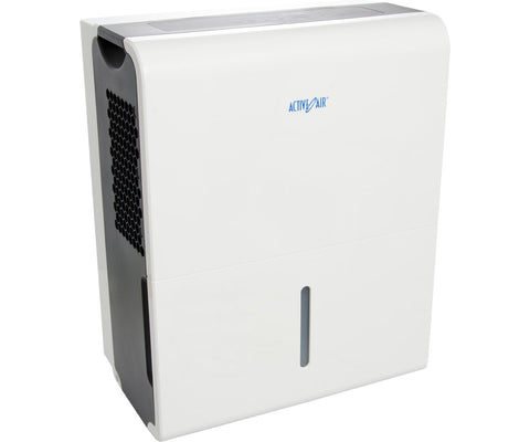 Active Air Dehumidifier, 45 Pint