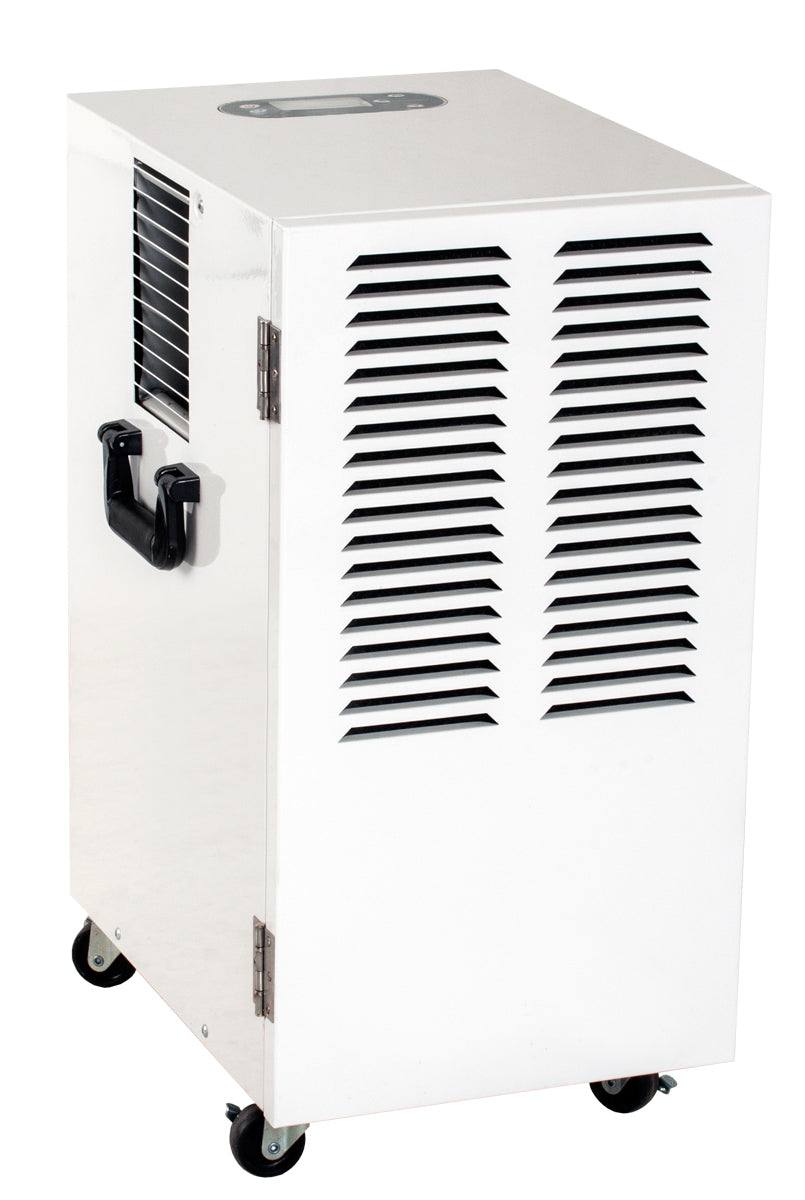 Active Air Commercial Dehumidifier, 60 Pint