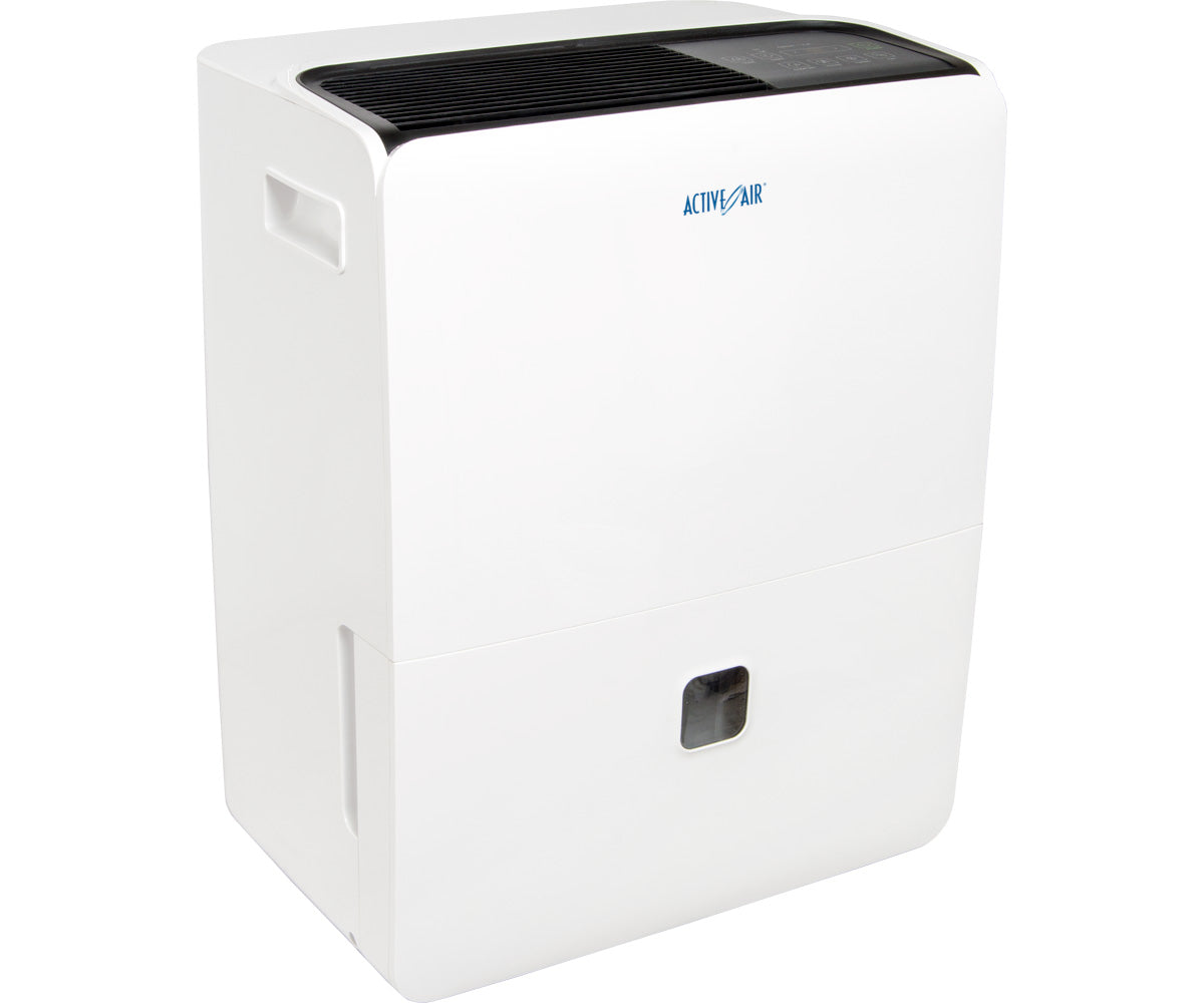 Active Air Dehumidifier, 95 Pint