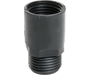 "Active Aqua Extension Fitting, 1"", pack of 10"