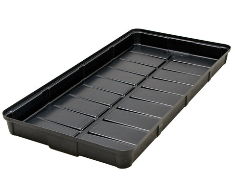 Active Aqua Low Rise Flood Table, Black, 2' x 4'