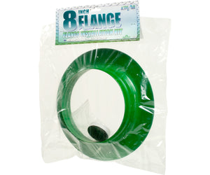 Active Air Flange, 8""