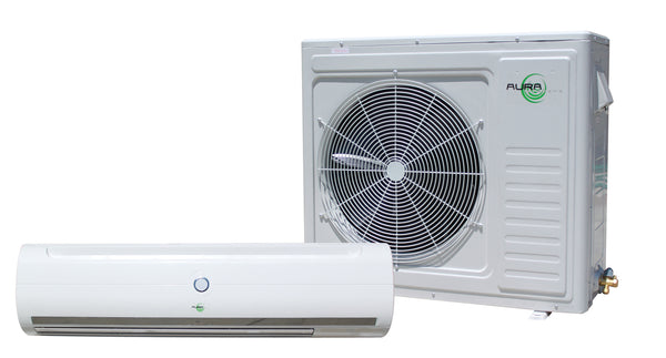 Aura Quick Connect AC System, 11,000 BTU