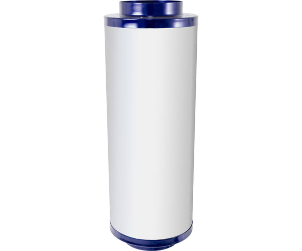 "Active Air Inline Carbon Filter, 6""x24"""