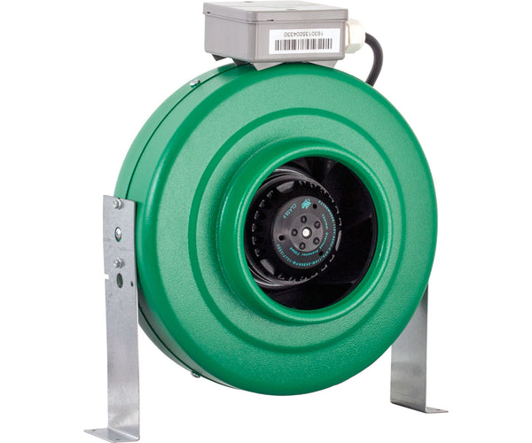 "Active Air 10"" Inline Duct Fan, 760 CFM"