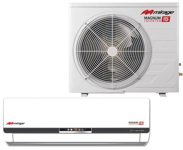 Mirage QC Air Conditioner, 14 SEER