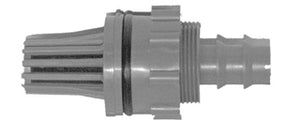 American Hydroponics Fill and Drain Fitting, pack of 10