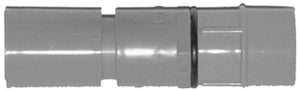 American Hydroponics Overflow Fitting w/adapter, pack of 10