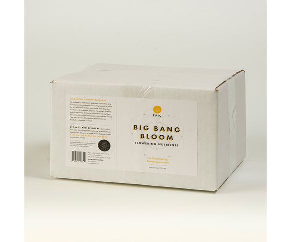 American Hydroponics Big Bang Bloom, 8 kg