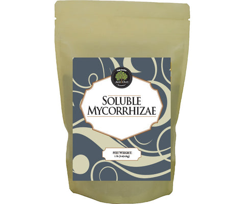 Age Old Soluble Mycorrhizae, 1 lb