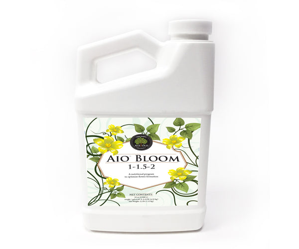 Age Old AIO Bloom, 32 oz