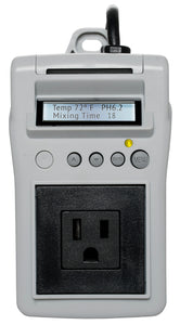 Autopilot Digital pH Controller