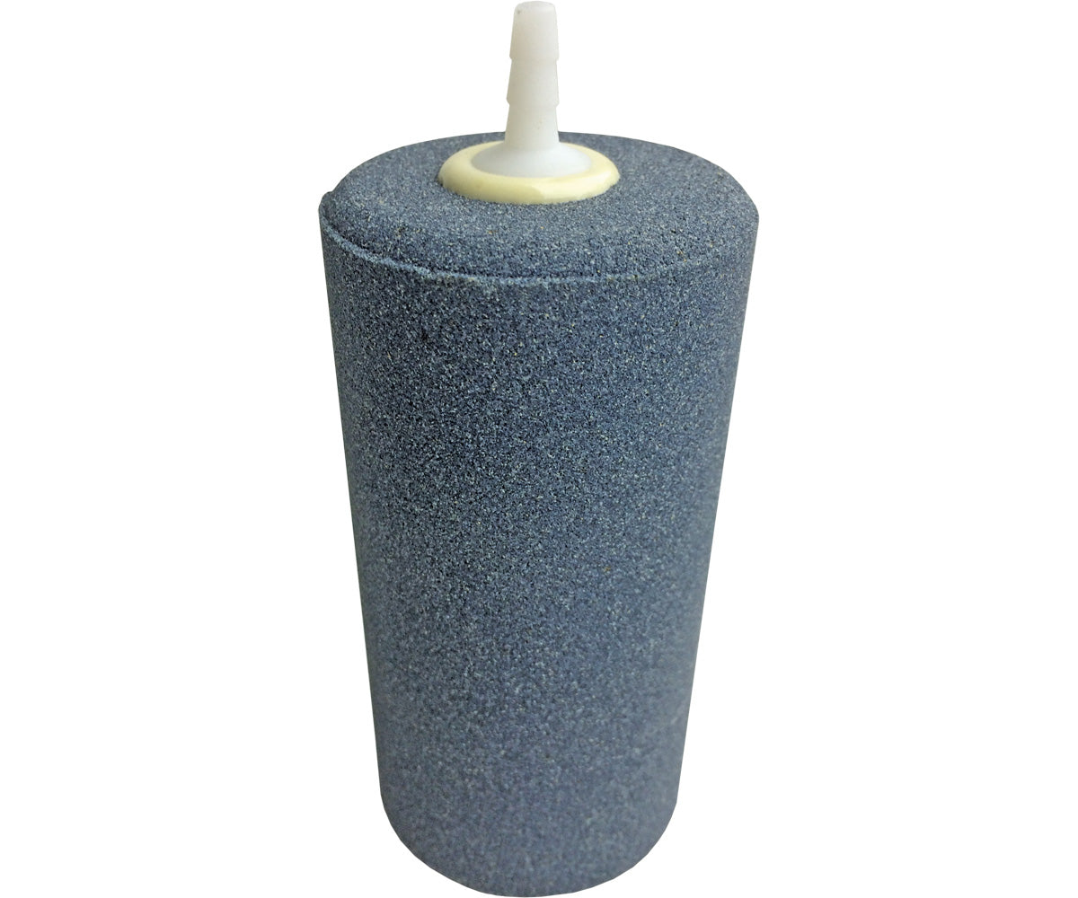 "Active Aqua Air Stone, Cylindrical, 2"" x 4"""