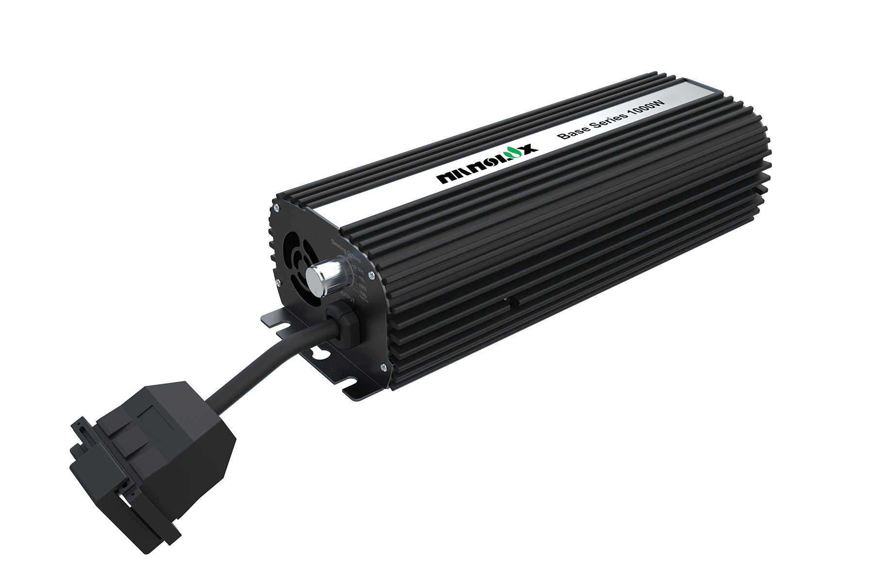 Base Series Digital Ballast 1000w 120/240v