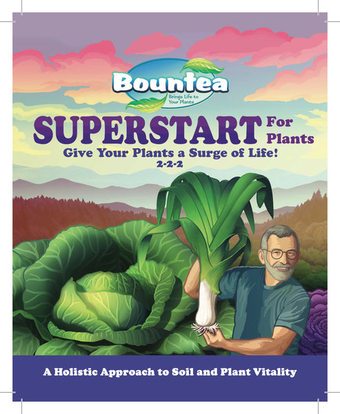 Bountea SuperStart, 1 lb