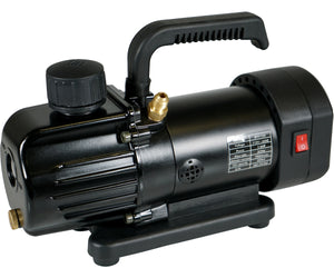 Best Value Vacs 3 CFM Single Stage Mini Vacuum Pump